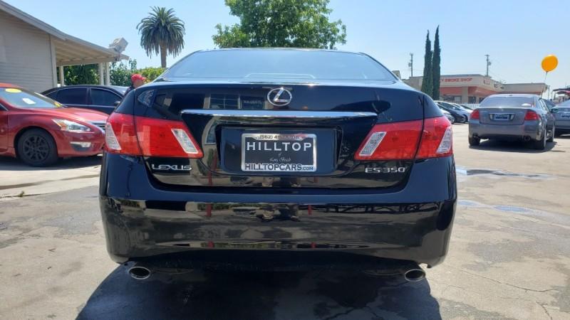 Lexus ES 350 2008 price $11,499
