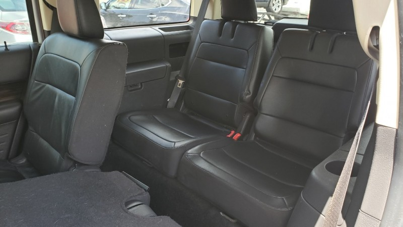 Ford Flex 2013 price $12,499