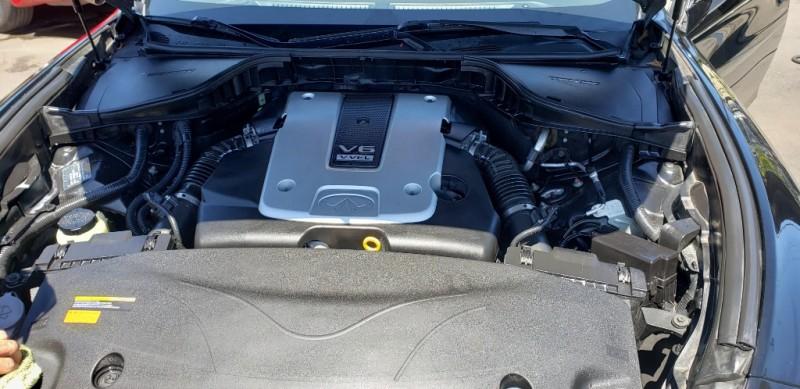 Infiniti M37 2011 price $14,699