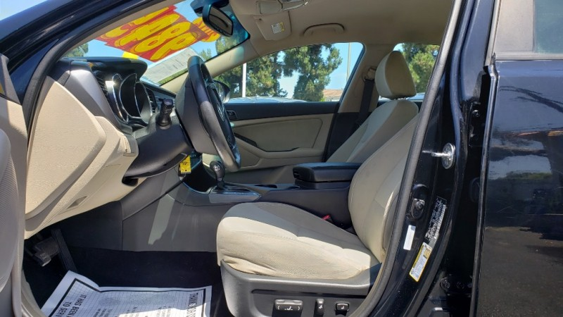 Kia Optima 2012 price $8,962