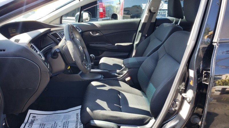 Honda Civic Sedan 2015 price $10,899