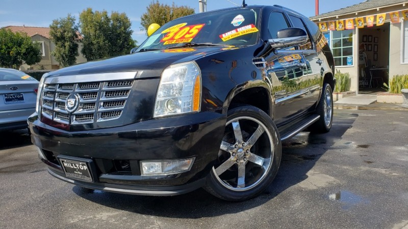 Cadillac Escalade 2010 price $14,989