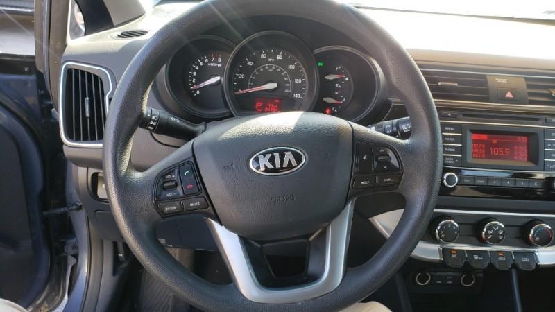 Kia Rio 2016 price $10,899