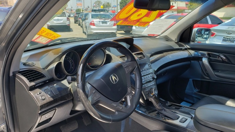 Acura MDX 2008 price $10,499