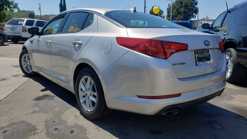 Kia Optima 2013 price $8,999