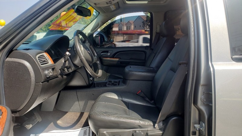 GMC Yukon Hybrid 2008 price $12,995