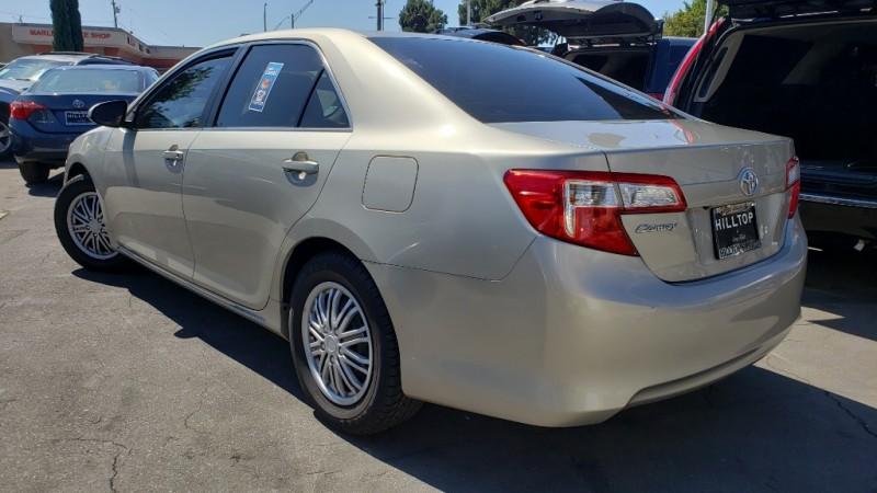 Toyota Camry 2014 price $11,460