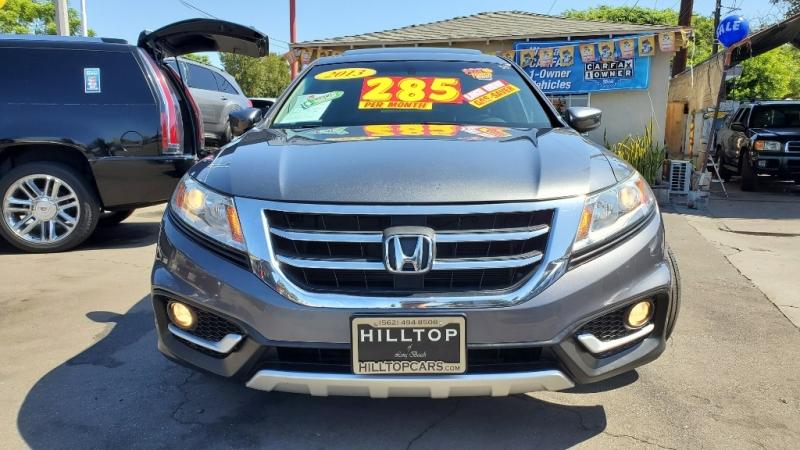 Honda Crosstour 2013 price $12,299