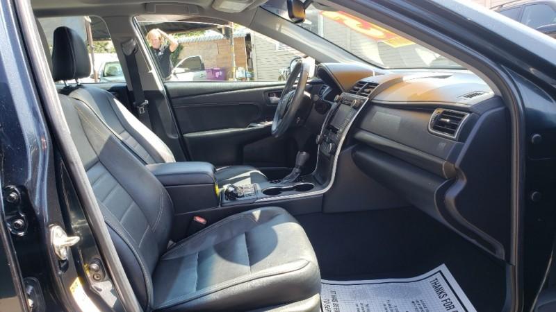 Toyota Camry Hybrid 2016 price $14,499