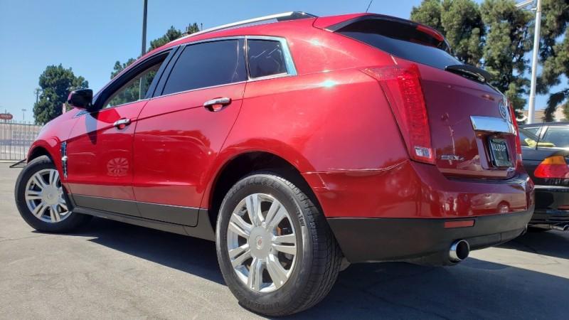 Cadillac SRX 2010 price $995 Down