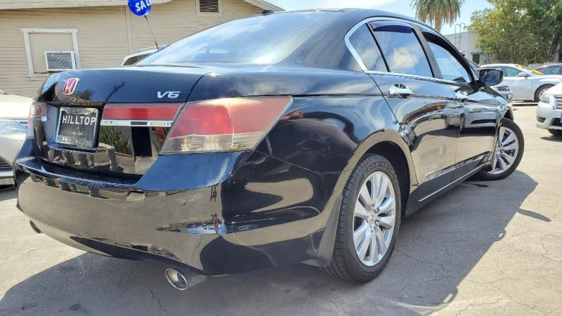 Honda Accord Sdn 2011 price $999 Down