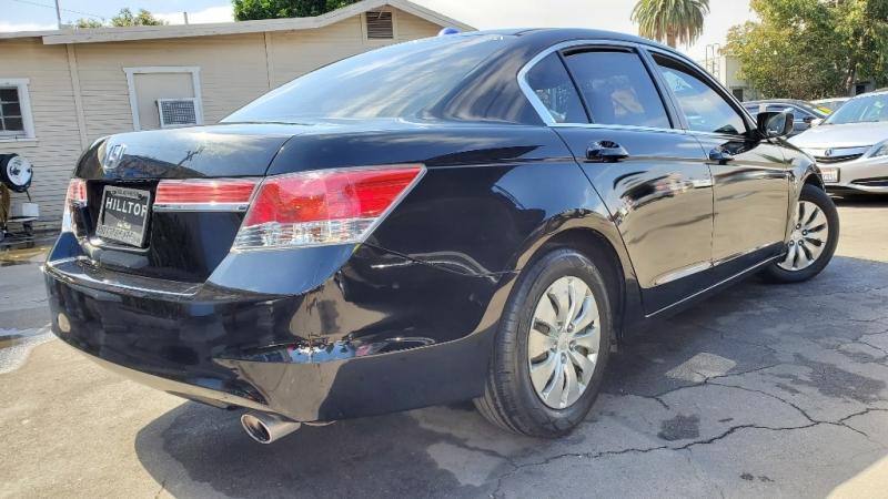 Honda Accord Sdn 2012 price $999 Down