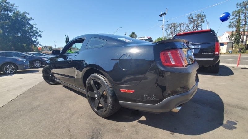 Ford Mustang 2011 price $999 Down