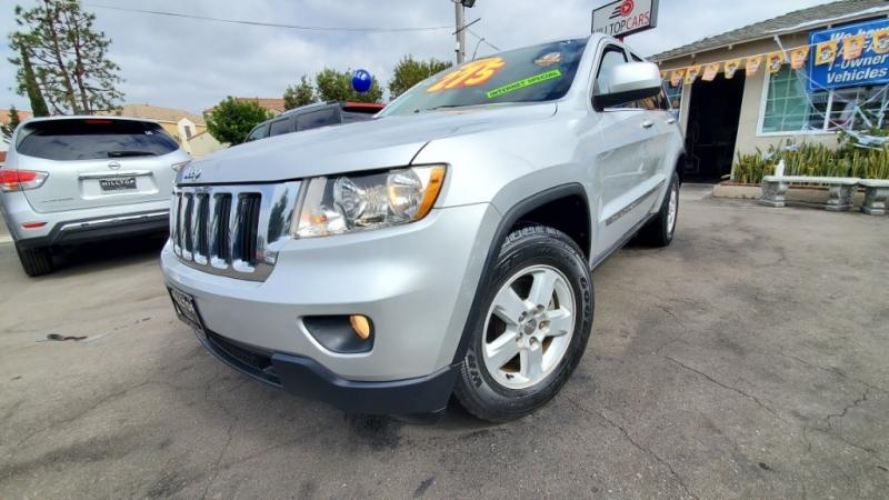 Jeep Grand Cherokee 2011 price $12,303