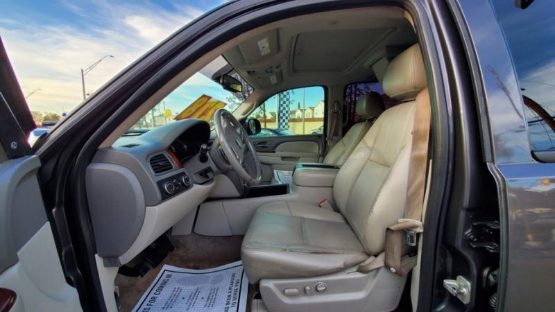 GMC Yukon 2010 price $11,499
