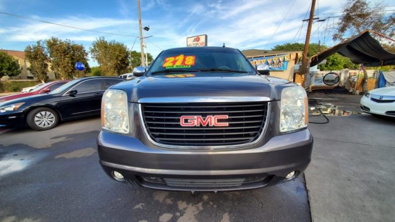 GMC Yukon 2010 price $10,899