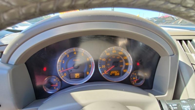 Infiniti FX35 2008 price $9,999