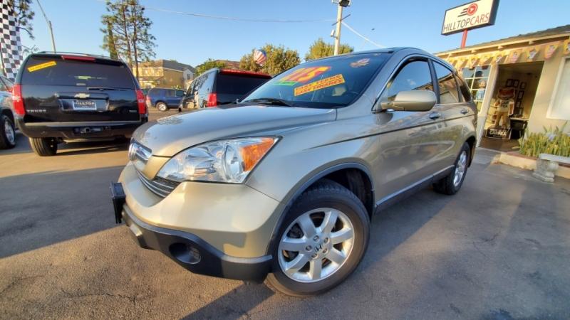 Honda CR-V 2007 price $8,494