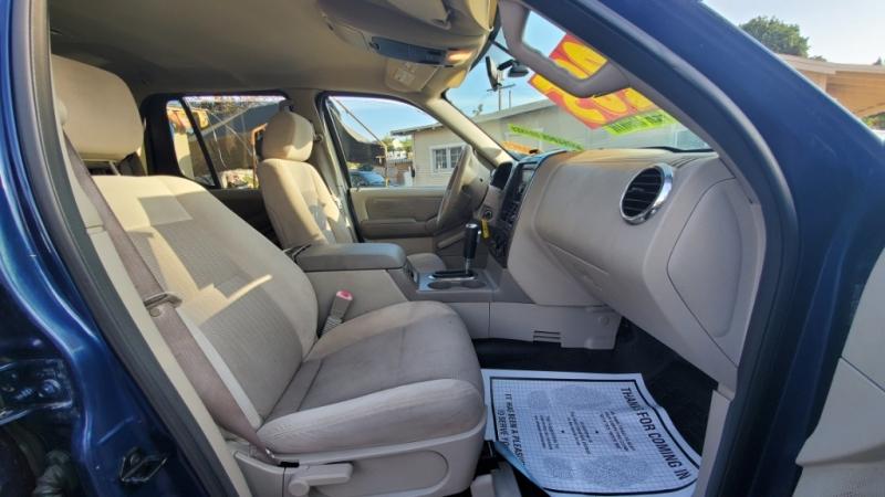 Ford Explorer Sport Trac 2007 price $8,995