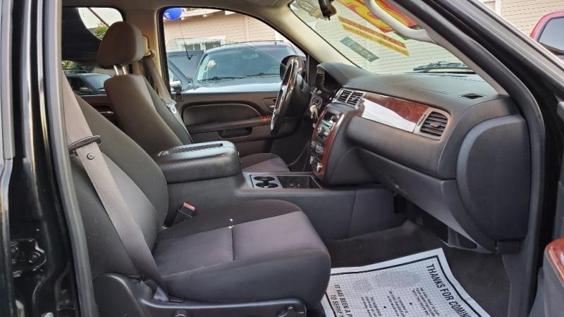 Chevrolet Tahoe 2011 price $10,999
