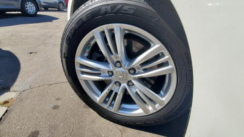 Infiniti G25 Sedan 2011 price $11,999