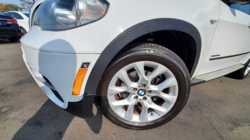 BMW X5 2011 price $14,999