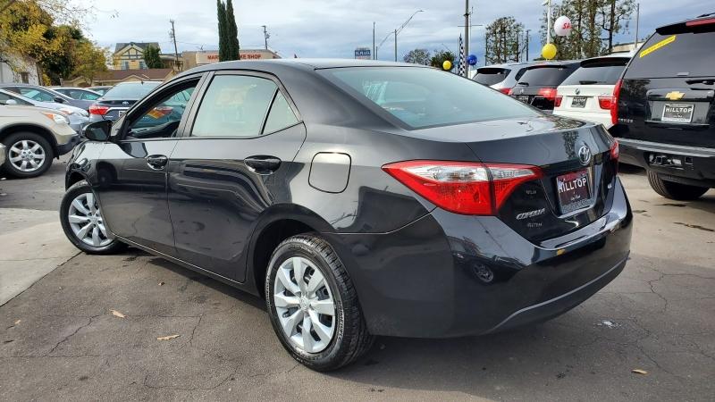 Toyota Corolla 2015 price $14,999