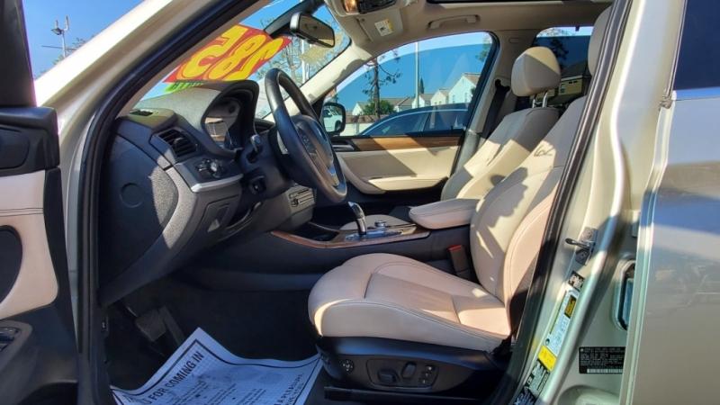 BMW X3 2011 price $12,699