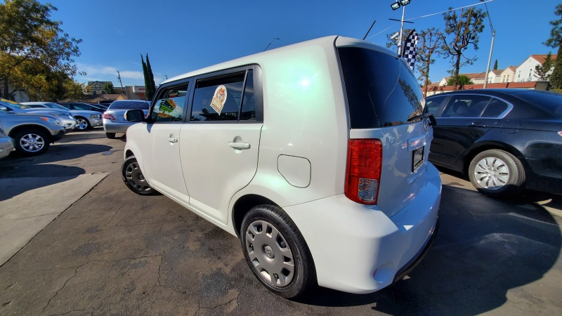 Scion xB 2014 price $11,995