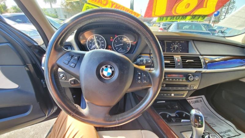 BMW X5 2011 price $12,499