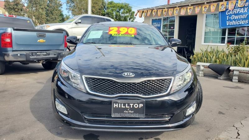 Kia Optima 2014 price $10,999