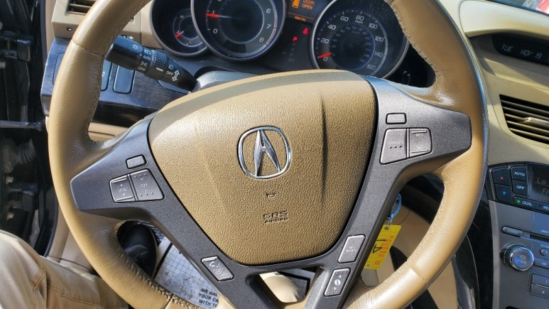 Acura MDX 2009 price $14,499