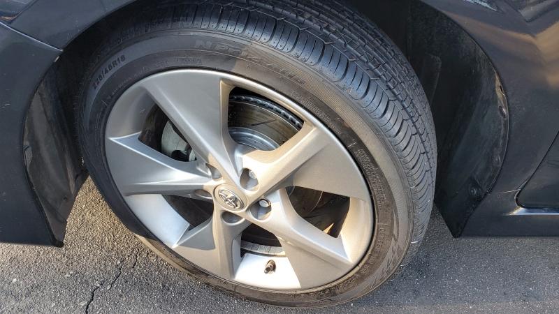 Toyota Camry 2012 price $10,499