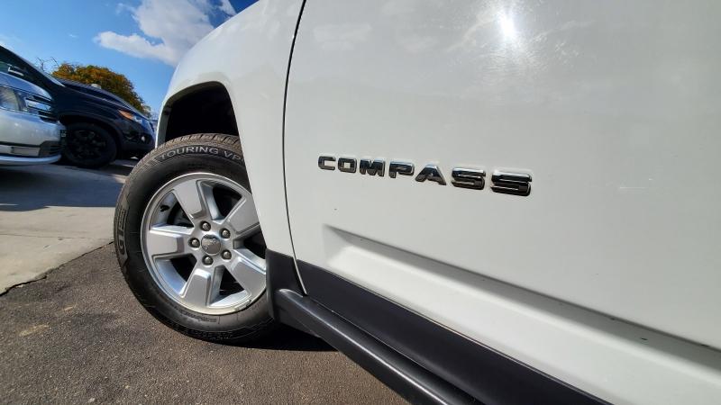 Jeep Compass 2014 price $8,395