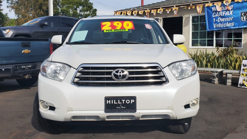 Toyota Highlander 2009 price $995 Down