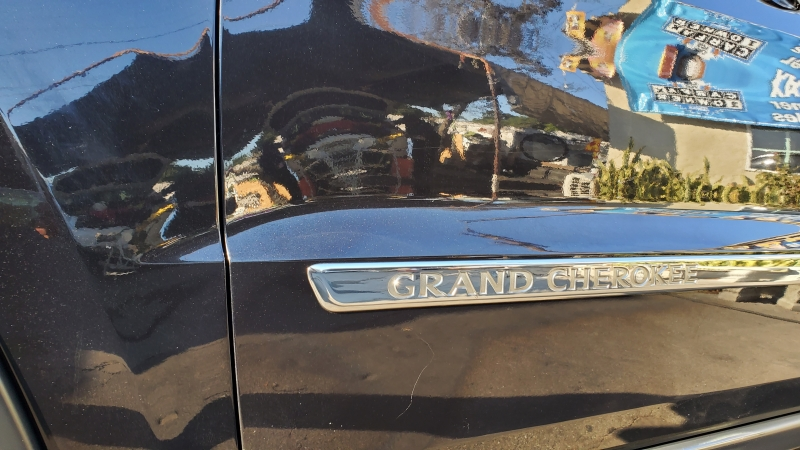 Jeep Grand Cherokee 2013 price $999 Down