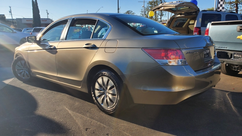 Honda Accord Sdn 2010 price $999 Down