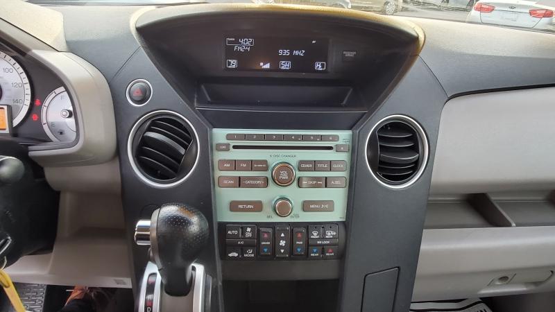 Honda Pilot 2010 price $11,899