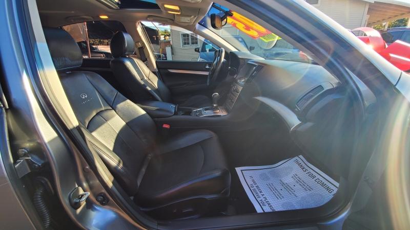 Infiniti G37 Sedan 2013 price $15,199