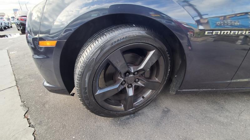 Chevrolet Camaro 2013 price $16,999