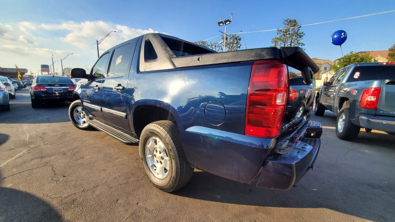 Chevrolet Avalanche 2007 price $12,999