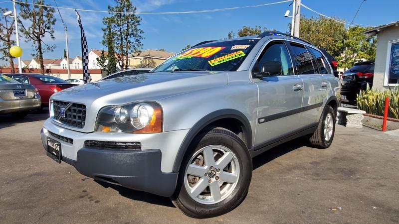 Volvo XC90 2006 price $899 Down
