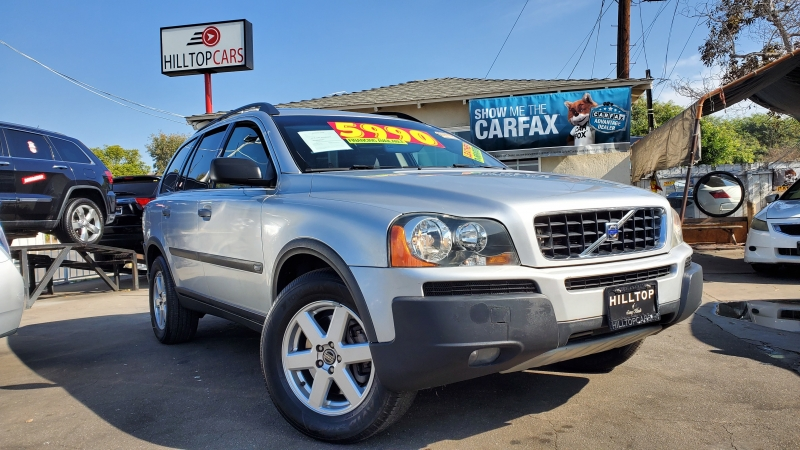Volvo XC90 2006 price $899 Down