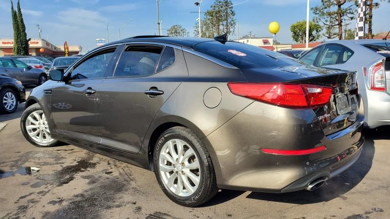 Kia Optima 2014 price $13,995