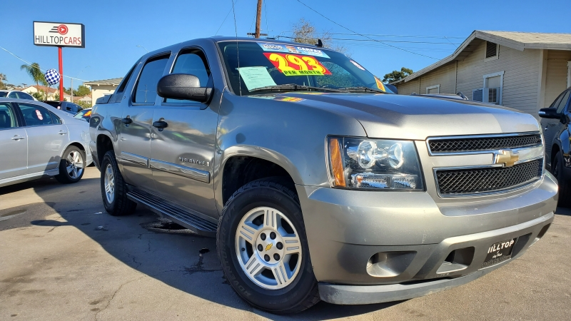 Chevrolet Avalanche 2008 price $999 Down