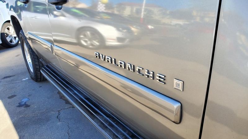Chevrolet Avalanche 2008 price $999 Down