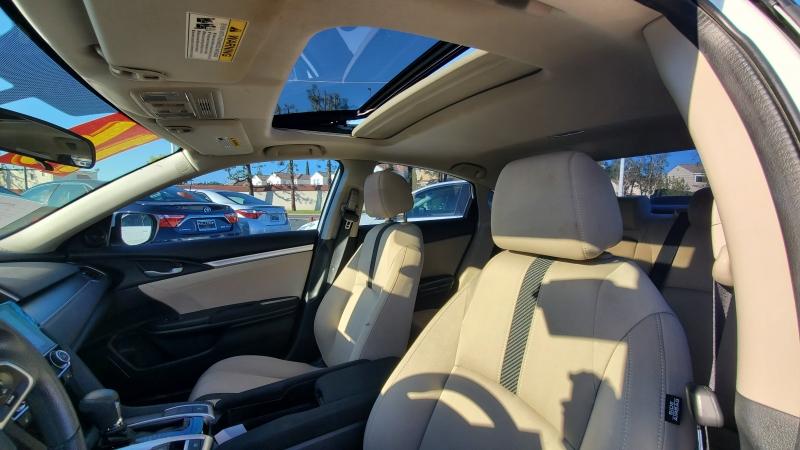 Honda Civic Sedan 2016 price $999 Down