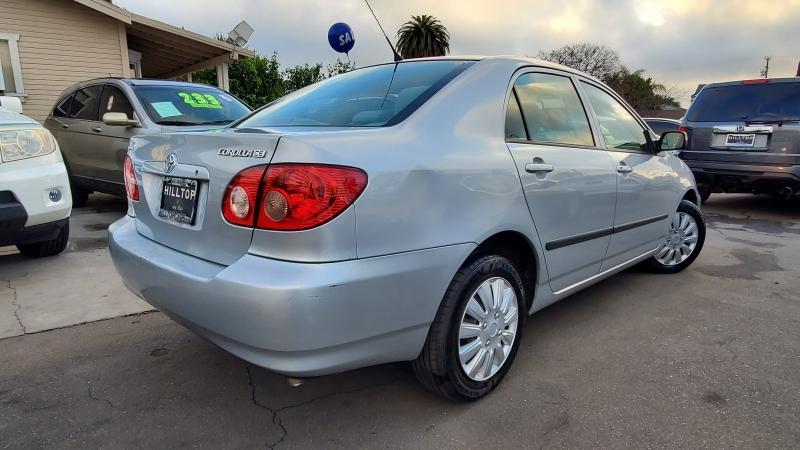 Toyota Corolla 2007 price $4,999