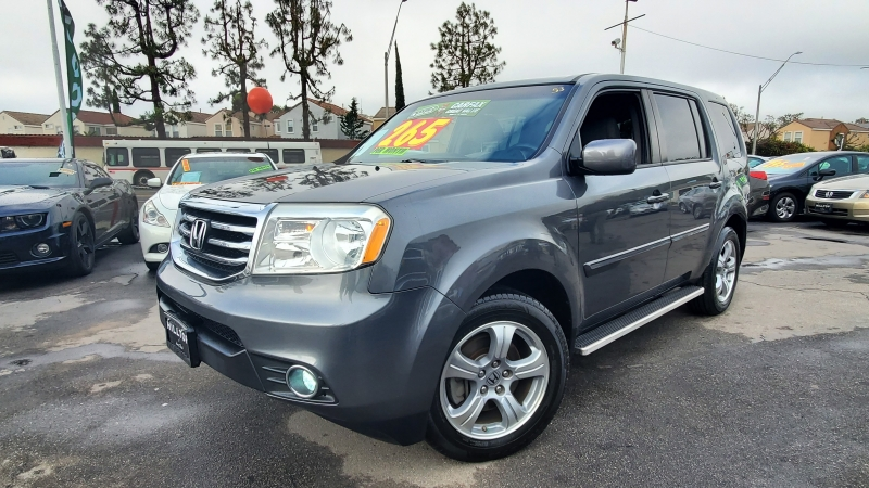 Honda Pilot 2012 price $999 Down