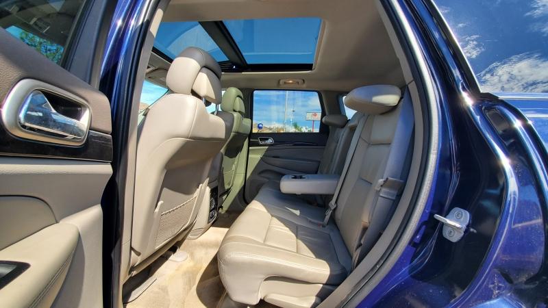 Jeep Grand Cherokee 2012 price $999 Down